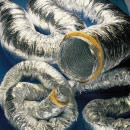 Aluminium Insulated Ducting
